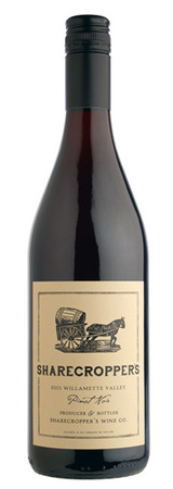 Owen Roe Sharecropper's Pinot Noir 2016