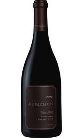 Aubichon Reserve Pinot Noir 2013
