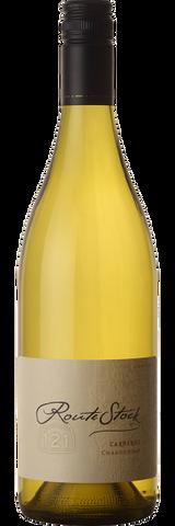 Routestock Chardonnay Rte 121 Carneros 2019