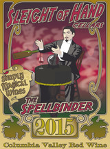 Sleight of Hand Cellars Spellbinder 2018