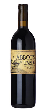 "Owen Roe ""Abbot's Table"" 2015"