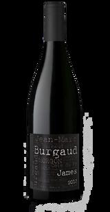 Jean Marc Burgaud Morgon Côte du Py James 2015