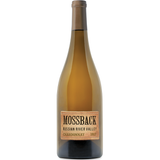 Mossback Russian River Chardonnay 2017