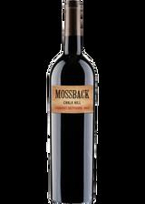 Mossback Cabernet Sauvignon 2017