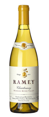Ramey Chardonnay Russian River Valley 2017