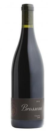 Copain Wines Brosseau Syrah 2013