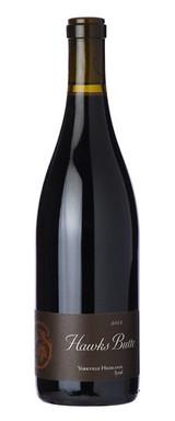 Copain Wines Hawks Butte Syrah 2012