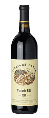 Diamond Creek Volcanic Hill Cabernet Sauvignon 2017