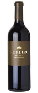 Purlieu Cabernet Sauvignon 2016