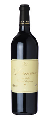 Forman Estate Napa Valley Cabernet Sauvignon 2015