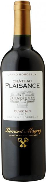 Chateau Plaisance Cuvee Alix R11