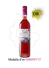Celler Batea Vall Major Rose 2016