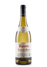 Brotte Côtes du Rhône Esprit Barville White 2019