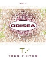 Odisea Tres Tintos 2011