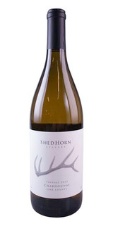 Shed Horn Chardonnay 2015
