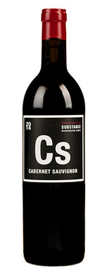 Wines of Substance Powerline Cabernet Sauvignon 2016