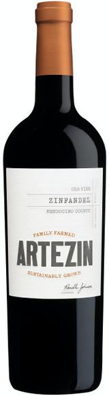 Artezin Zinfandel 2018