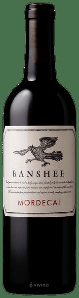 Banshee Mordecai 2018