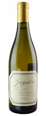 Jayson Chardonnay 2014