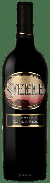 Steele Cabernet Franc 2016