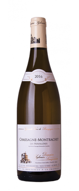 Langoureau Chassagne Montrachet Houilleres 2015