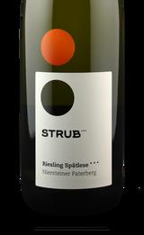 Strub Niersteiner Paterberg Spatlese 2019