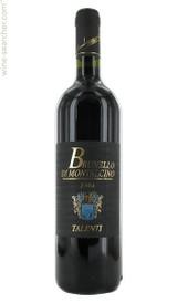 Talenti Brunello di Montalcino 2012
