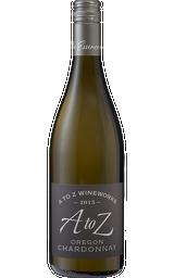 A to Z Chardonnay 2019