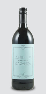 Azul y Garanza Tempranillo 2019