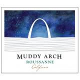 Muddy Arch Roussanne 2016