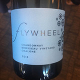 Flywheel Brosseau Vineyard Chardonnay Chalone 2013