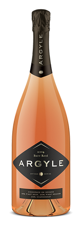 Argyle Winery Brut Rosé Willamette Valley 2016