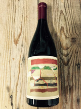 Bien Nacido Vineyards Pinot Noir Estate 2014