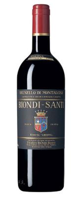 Biondi Santi Riserva Brunello 2011
