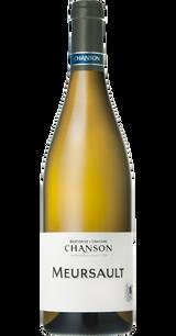 Maison Chanson Meursault 2014