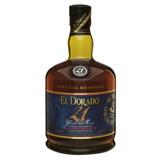El Dorado Special Reserve 21 Year Old Rum