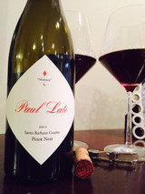 """Paul Lato Santa Barbara County """"Matinee"""" Chardonnay 2015"""