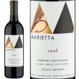 Marietta Cellars 'Arme' Bordeaux Style 2017