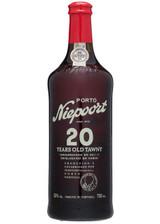 Niepoort 20 Year Tawny Port