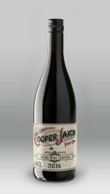 Loring Wine Company Pinot Noir 'Cooper Jaxon' 2017