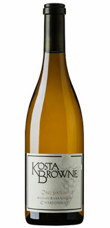 Kosta Browne Chardonnay 'One Sixteen' Russian River Valley 2019