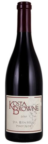 Kosta Browne Pinot Noir Santa Rita Hills 2019