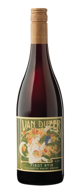 Van Duzer Pinot Noir Willamette Valley 2017