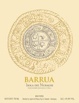 Agricola Punica Barrua Isola dei Nuraghi 2016