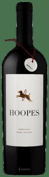 Hoopes Oakville Cabernet Sauvignon 2015