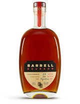 Barrell Craft Spirits 10 Year Old Cask Strength Bourbon Whiskey Batch# 21