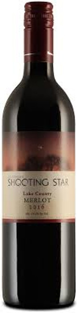 Shooting Star Merlot 2016
