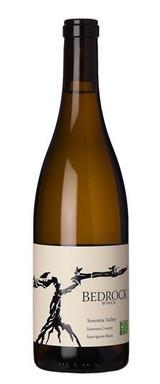 Bedrock Wine Co. Sauvignon Blanc 2019