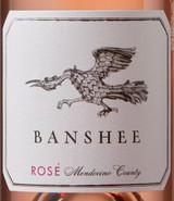 Banshee Rose 2019