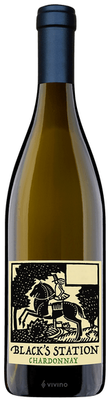 Black's Station Chardonnay 2018